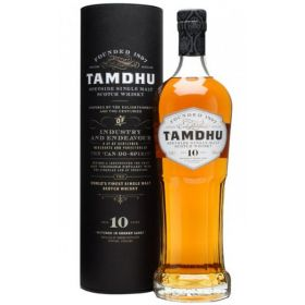 Tamdhu 10 Years Old