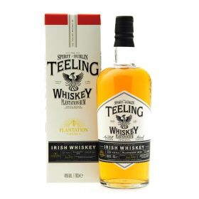 Teeling Plantation Rum Finish