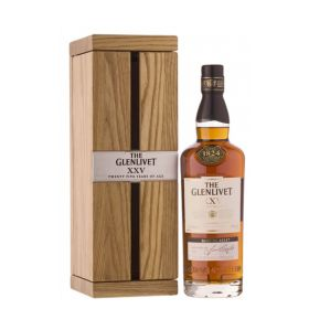 the-glenlivet-xxv-25-years-opened