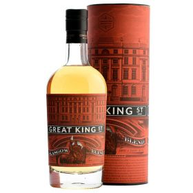 Compass Box Great King Street - Glasgow Blend