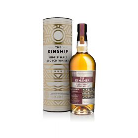 Laphroaig 20 Years Old – The Kinship Series (Hunter Laing)