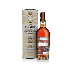 Springbank 25 Years Old – The Kinship Series (Hunter Laing)