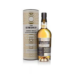 Bowmore 21 Years Old – The Kinship Series (Hunter Laing)