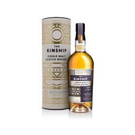 Jura 26 Years Old – The Kinship Series (Hunter Laing)