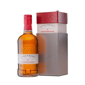 Tobermory 20 Years Old