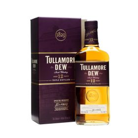 Tullamore Dew 12 Years Old Special Reserve