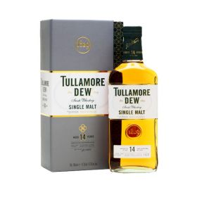Tullamore D.E.W 14 Years Old