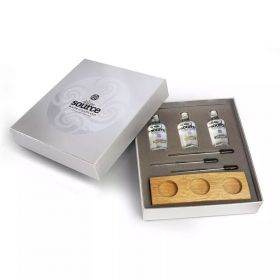Uisge Source Connoisseur Tasting Set - acqua di complemento