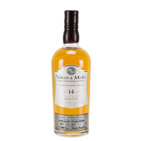 County Louth Irish Whiskey 14 Years Old Valinch & Mallet
