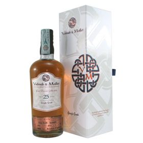 Glen Keith 25 Years Old Valinch & Mallet