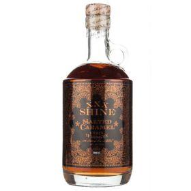 XXX Shine Salted Caramel Whiskey