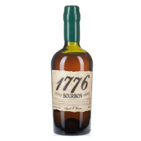 1776 Aged 7 Straight Bourbon Whiskey