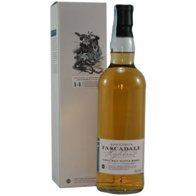 Adelphi Fascadale Highland Park 14 Years Old Batch #7