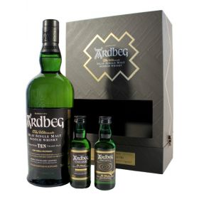 Ardbeg Exploration Pack