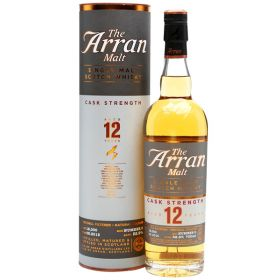 Arran 12 Years Old Batch #5