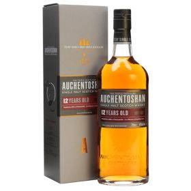 Auchentonshan 12 Years Old