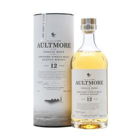 Aultmore 12 Years Old