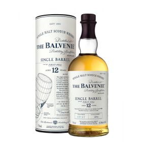 Balvenie 12 Years Old Single Barrel