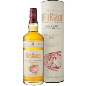 BenRiach Cask Strength Batch #1