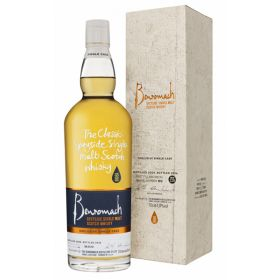 Benromach 2008 Single Cask