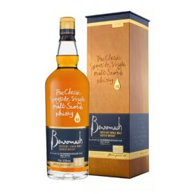 Benromach 15 Years Old