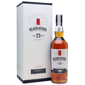 Blair Athol 23 Years Old (Special Release 2017)