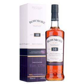 Bowmore 18 Years Old - Deep & Complex