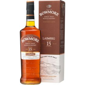 Bowmore Laimrig 15 Years Old