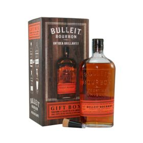 Bulleit Bourbon Whiskey Led Light