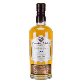 Bunnahabhain 22 Years Old (Valinch & Mallet)