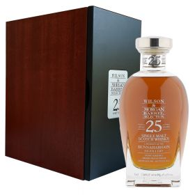 Bunnahabhain 25 Years Old 1991 (Wilson & Morgan)
