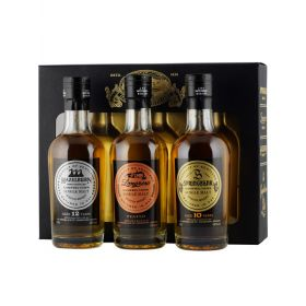 Campbeltown Malts Gift Pack