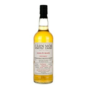 Aultmore 6 Years Old – Càrn Mòr Strictly Limited