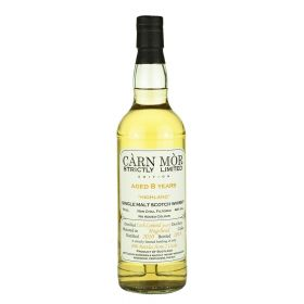 Loch Lomond 8 Years Old – Càrn Mòr Strictly Limited