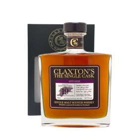 Claxton's Glenrothes 19 Years Old - 1997