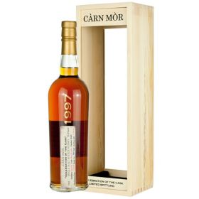 Clynelish 20 Years Old 1997 Càrn Mòr