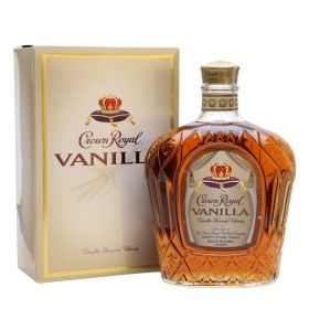 Crown Royal Vanilla