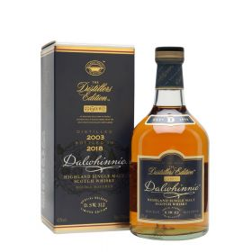 Dalwhinnie Distillers Edition 2013