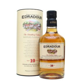 Edradour 10 Years Old