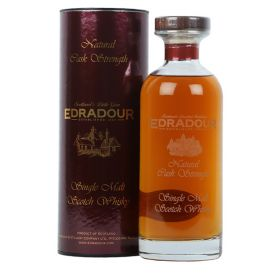 Edradour 14 Years Old 2002 Natural Cask Strength