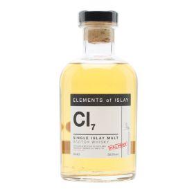 Elements of Islay CI7 (Caol Ila)