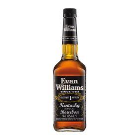 Evan Williams Extra - Bourbon