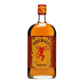 Liquore Fireball