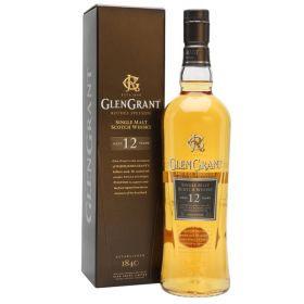 Glen Grant 12 Years Old