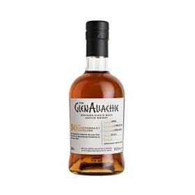 GlenAllachie 27 Years Old 1990 – 50° Anniversary Bottling