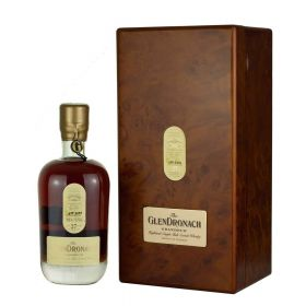 GlenDronach Grandeur 27 Years Old Batch #10