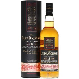 Glendronach The Hielan' 8 Years Old