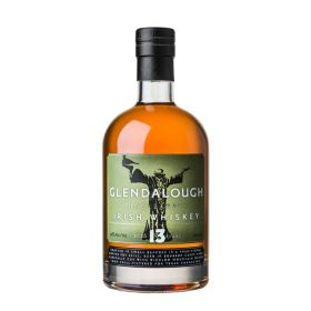 Glendalough 13 Years Old Irish Whiskey