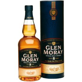 Glen Moray 8 Years Old