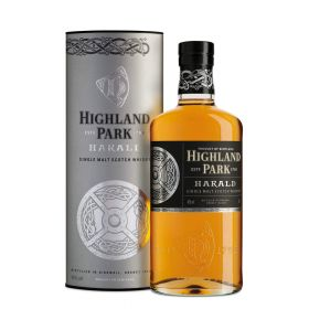 Highland Park Harald – Warriors Series